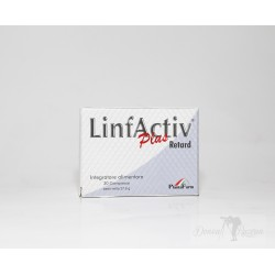 LinfActiv Plus Retard 30 cpr