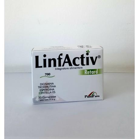 LinfActiv 30 cpr