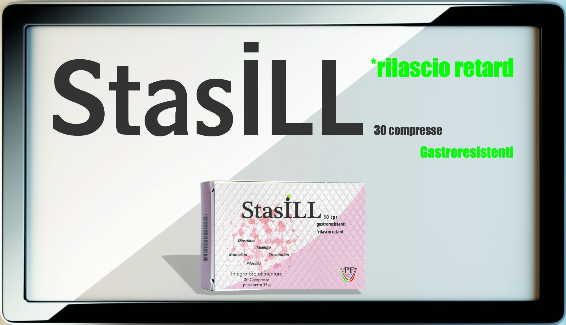 Stasill Comprese